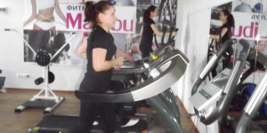 Спортзалы в Сочи: Малибу