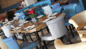 Ресторан Приправа в Сочи