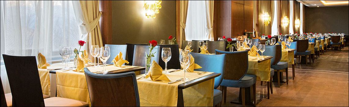 Ресторан «Sparx»
