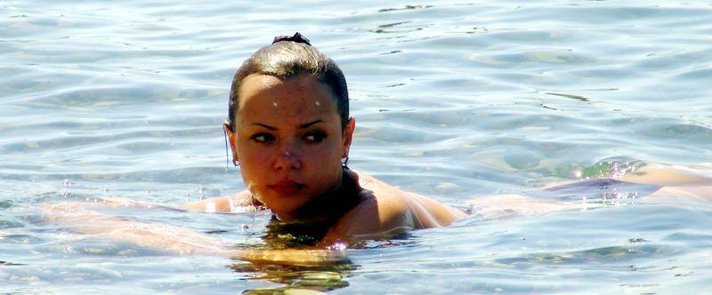Прямо-таки молодая Орнелла Мути :)