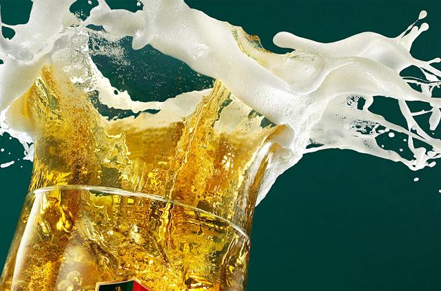 Выставка пива в Сочи