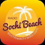 "Приложение ""Sochi Beach Radio"""
