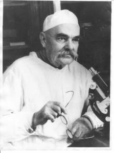 Сергей Юрьевич Соколов (1875—1964) — российский и советский бактериолог-маляриолог, заслуженный врач РСФСР.