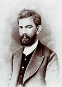 Хлудов Василий Алексеевич (1841-1913) Известный московский коммерсант.