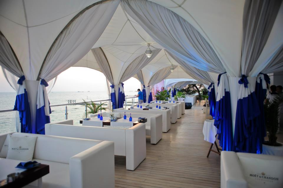 Ресторан «Синее море»