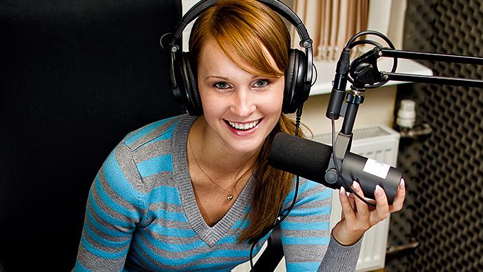 Радиостанции Сочи