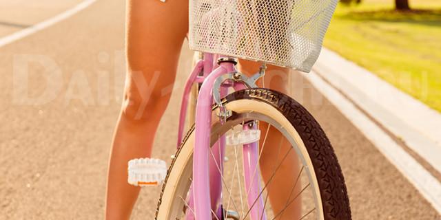 Велосипедная прогулка в Сочи