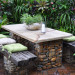 Габионы - сад из камней