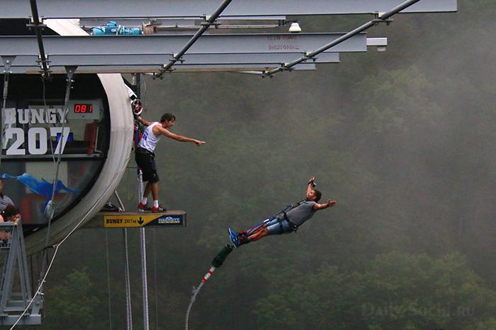 Skypark Сочи