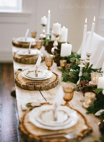 idei-ukrasheniya-novogodnego-stola-penki