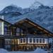 Горнолыжный курорт Альпика Сервис 2016