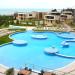 Бассейн отеля Рэдиссон блю парадайз в Сочи