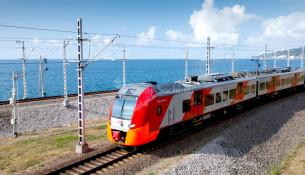 Как доехать из Краснодара в Сочи на поезде