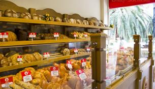 Пекарни в Сочи