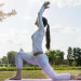 Йога в Сочи на природе