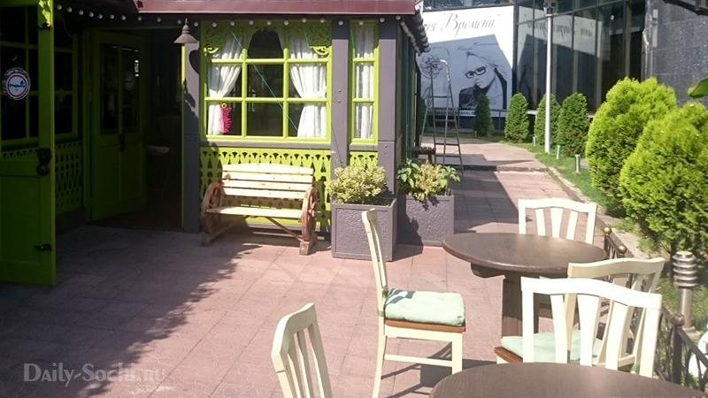 Ресторан Сулугуни в Сочи