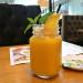 """Напиток из манго в ресторане """"Кофетун Сушитун"""""""