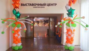 Выставки в Сочи