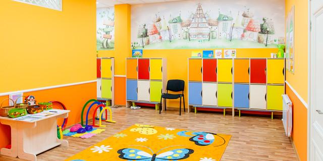 """Частный детский сад в Сочи """"Маленькая страна"""""""
